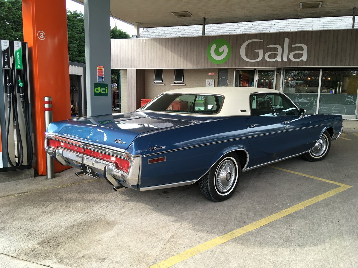 1972 Dodge Monaco 440ci, 49k from new For Sale (picture 6 of 6)