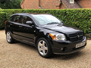 2006 Dodge Caliber TDi Exceptionally well kept