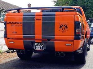 1996 Dodge ram 5.9 v8