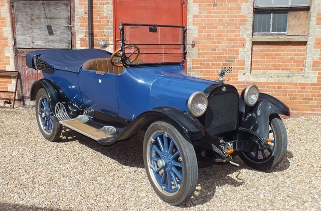 1918  A powerful and very well built Dodge Model 30 For Sale (picture 1 of 6)