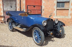 Picture of 1918  A powerful and very well built Dodge Model 30 For Sale