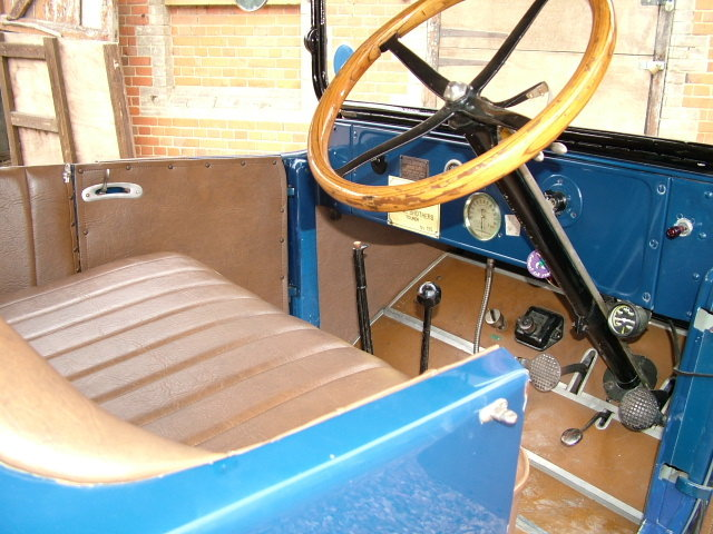 1918  A powerful and very well built Dodge Model 30 For Sale (picture 4 of 6)