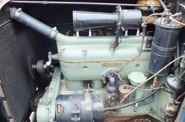1918  A powerful and very well built Dodge Model 30 For Sale (picture 6 of 6)
