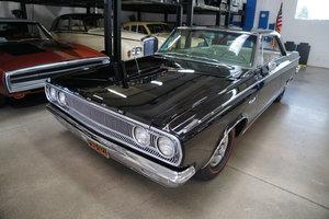 1965 Dodge Coronet 500 2 Dr 361 V8 Hardtop