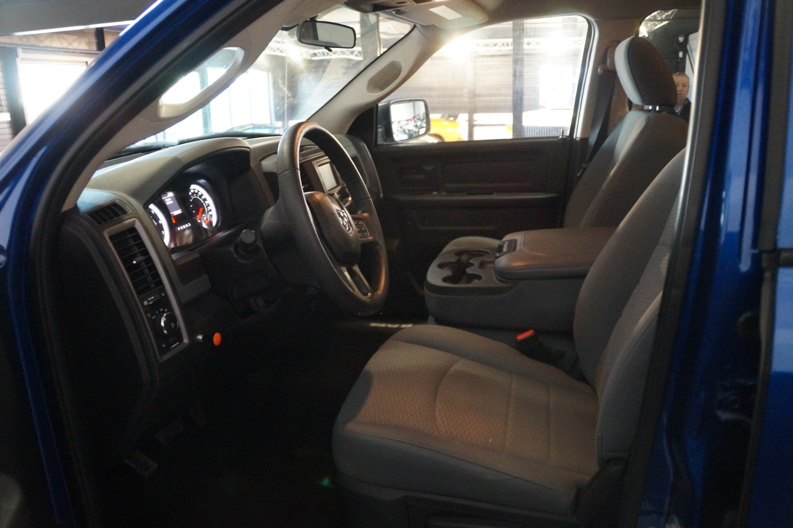 DODGE RAM 1500 (2017) For Sale (picture 2 of 6)