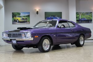 1972 Dodge Demon 340 V8 R/T Auto | Huge Upgrades