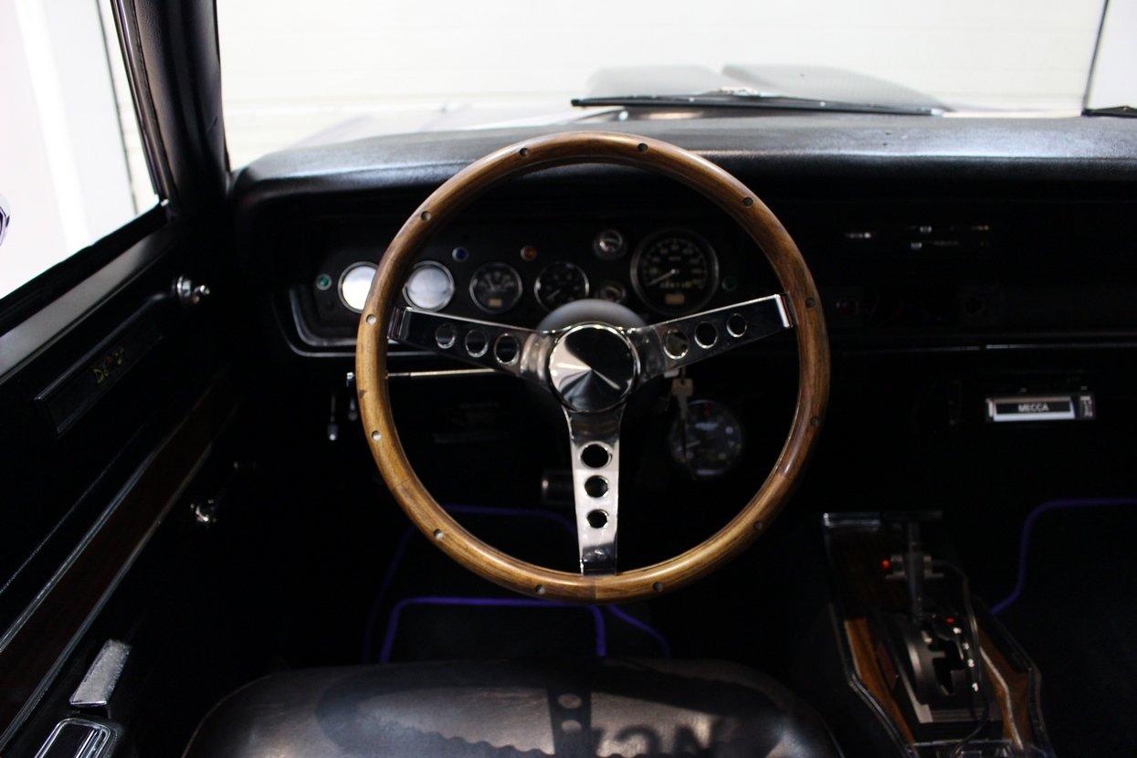 1972 Dodge Demon 340 V8 R/T Auto | Huge Upgrades  SOLD (picture 7 of 10)