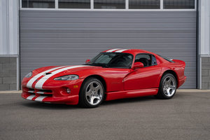 Picture of 2002  Dodge Viper GTS Final Edition