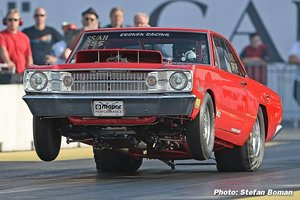 Picture of 1968 Dodge Dart 68 SS/AH