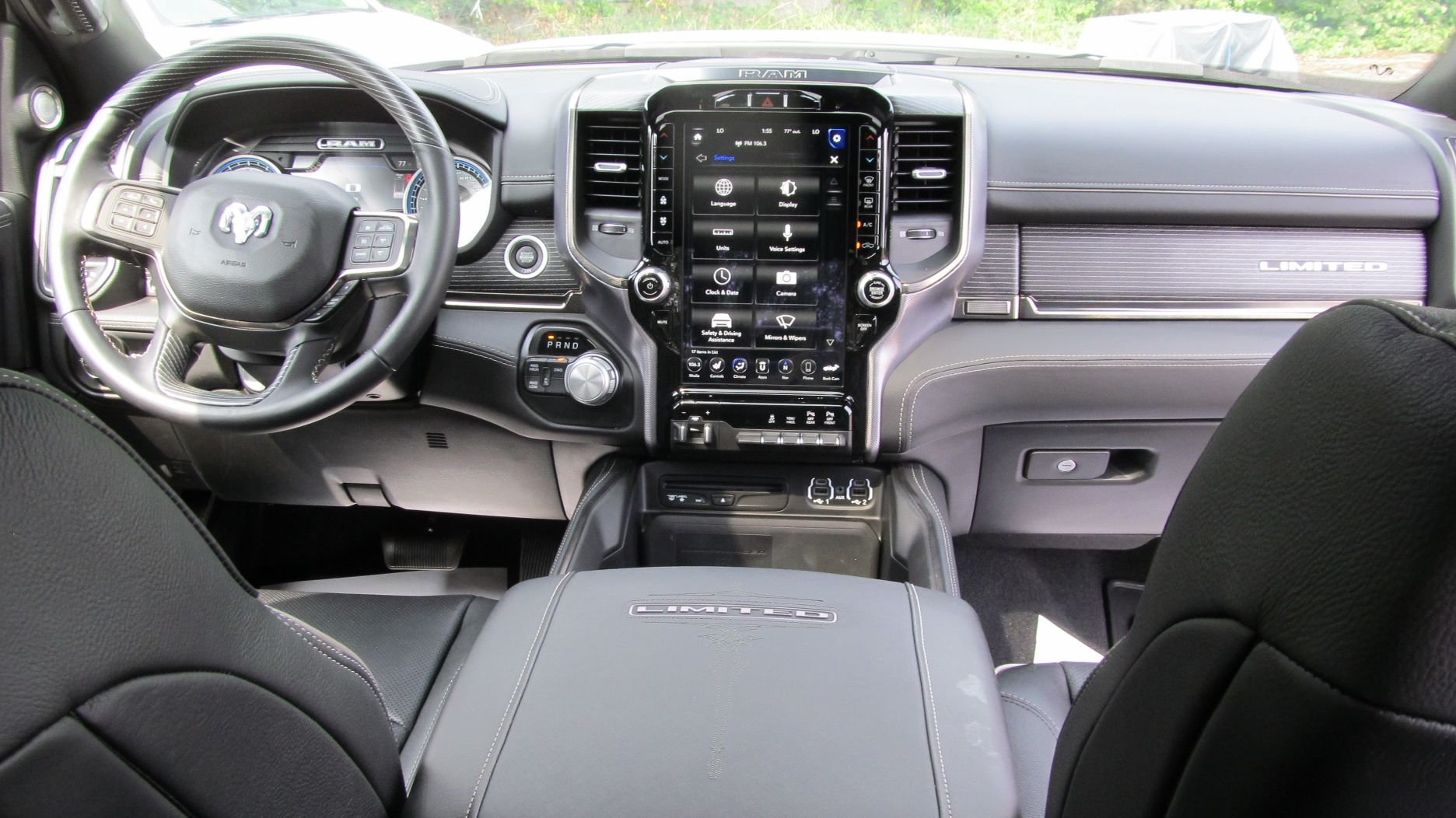 2020 Dodge RAM 2500 6.4L V8 LIMITED 4x4 Crew Cab For Sale (picture 3 of 6)