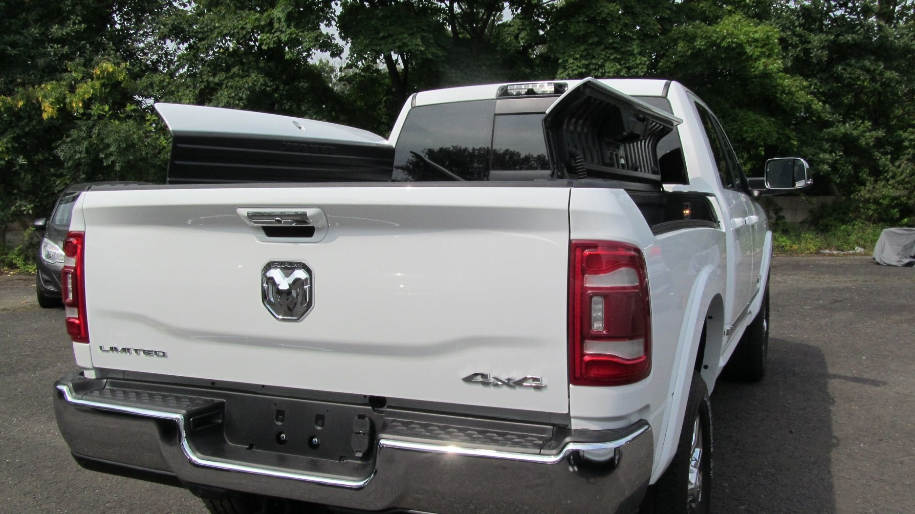 2020 Dodge RAM 2500 6.4L V8 LIMITED 4x4 Crew Cab For Sale (picture 4 of 6)