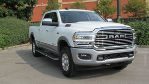 Picture of 2019 Dodge RAM 2500 HD 6.4L V8 Laramie Crew Cab 4x4 For Sale