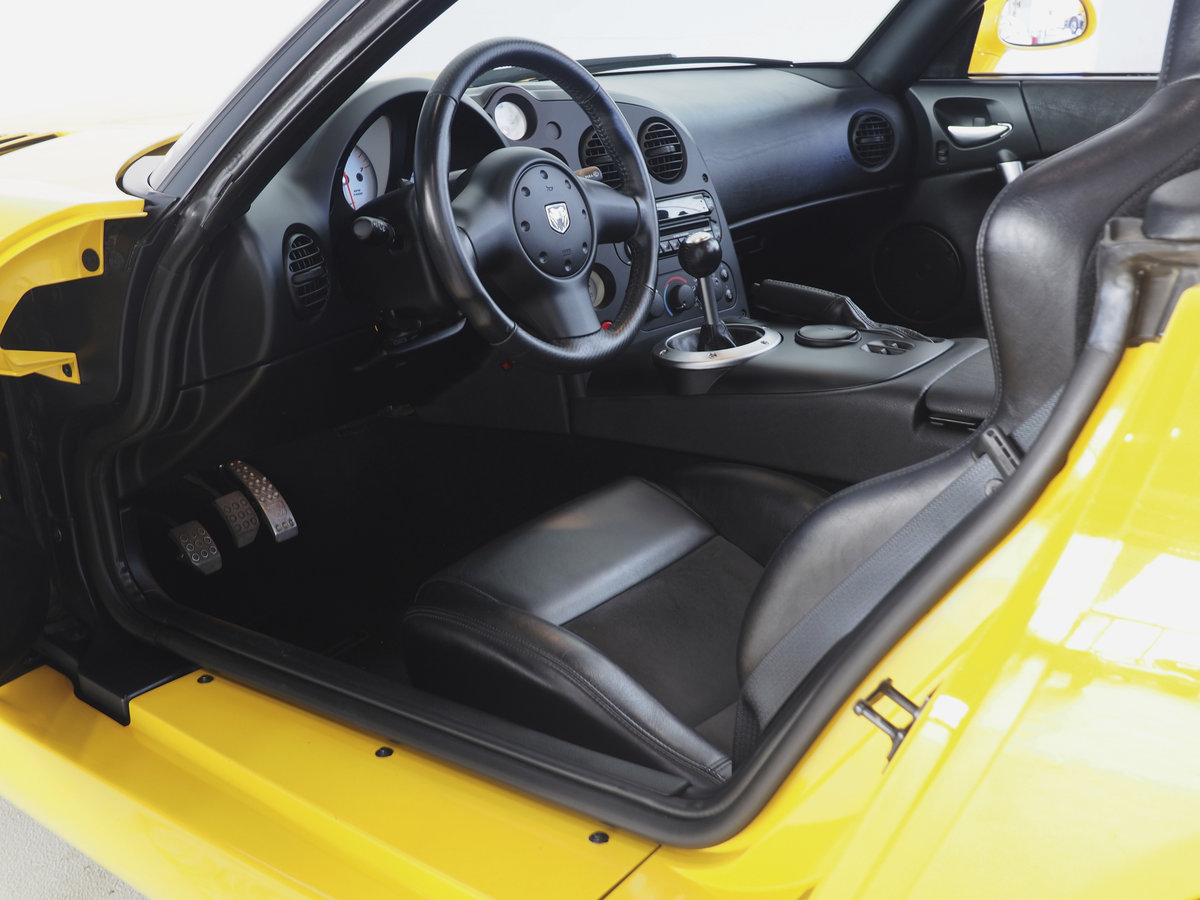 2006 Dodge Viper SRT-10 For Sale by Auction (picture 6 of 6)