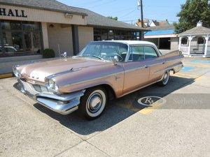 1960 Dodge Polara Sedan