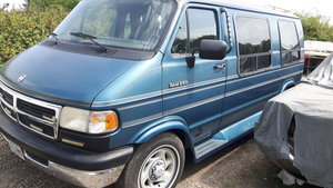 1994 Dodge dayvan