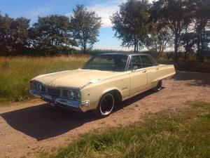 *REMAINS AVAILABLE - AUGUST AUCTION* 1968 Dodge Polara