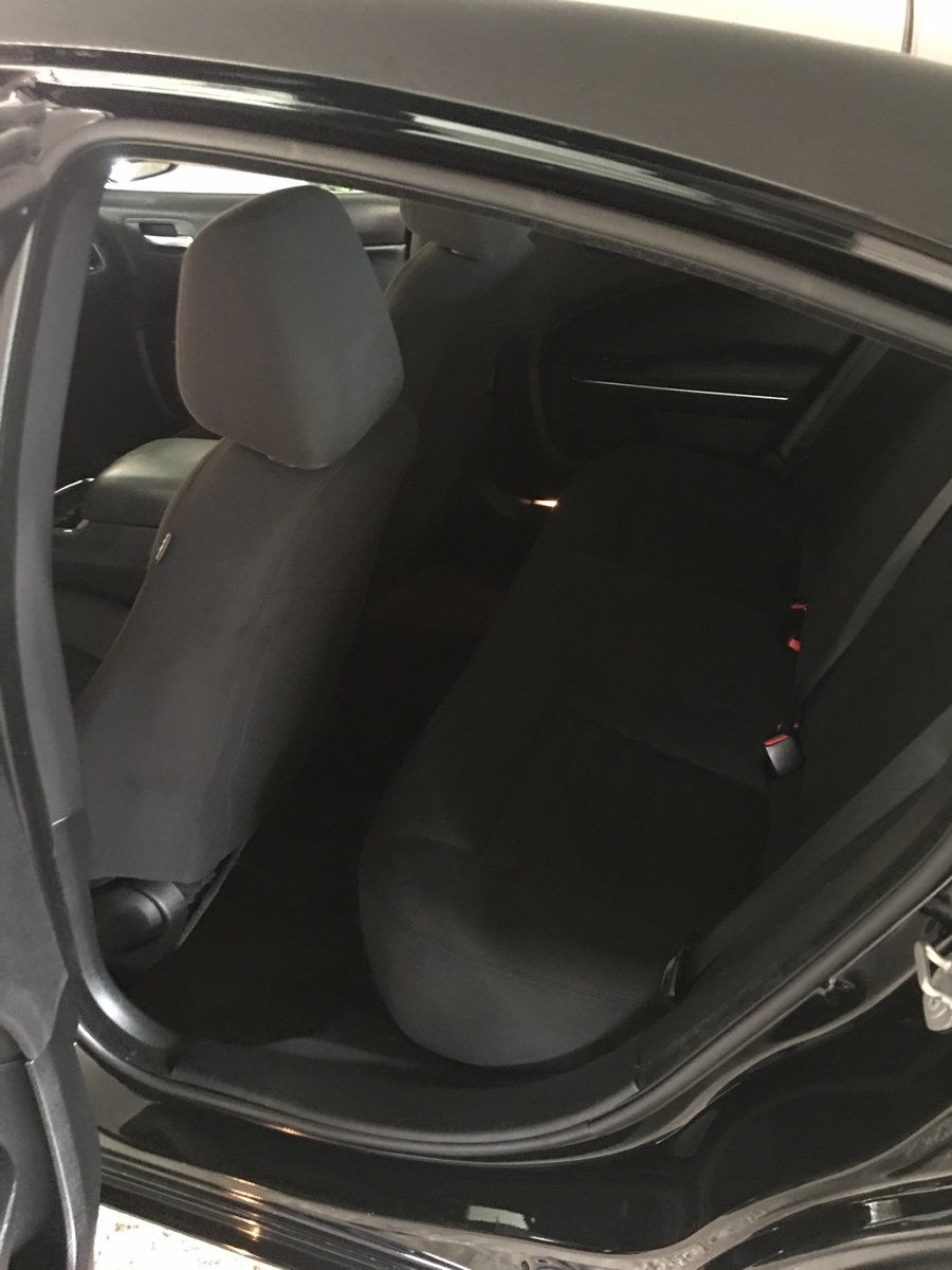 2015 Dodge Charger 5.7 v8 Hemi AWD For Sale (picture 6 of 6)