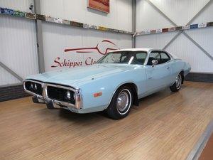 1974 Dodge Charger V8