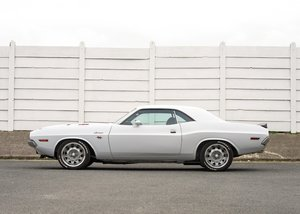 1970 Dodge Challenger RT 6 Pack