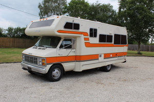 1981 Dodge Laze Daze 22ft Rv 440 cubic inch