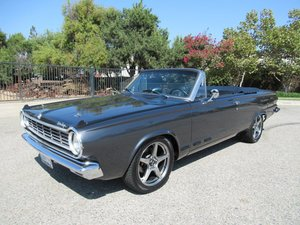 1965 Dodge Dart GT For Sale