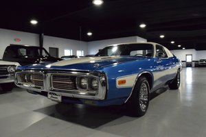 Picture of 1973 Dodge Charger SE Rallye For Sale