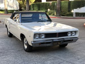 Picture of 1968 Dodge Coronet 500 Convertible For Sale