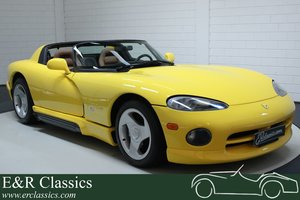 Picture of Dodge Viper RT10 23,482 miles 1995