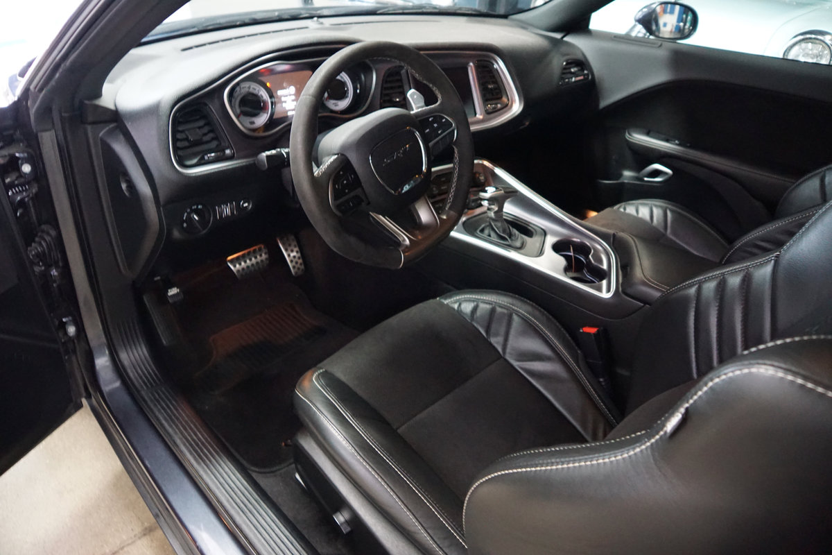 2018 Dodge Challenger SRT 840HP V8 Demon For Sale (picture 5 of 6)