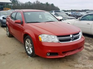 Picture of 2005 Rare Dodge Avenger