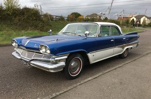 Picture of 1960 DODGE DART PHOENIX V8 For Sale by Auction