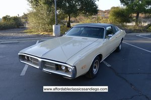 Picture of 1973 Dodge Charger SE SOLD