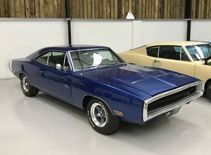 Picture of 1970 Dodge Charger 440 R/T