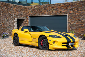 Picture of 2002 DODGE VIPER RT/10 SUPERCHARGED 742 HP