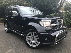 Picture of 2008 Dodge Nitro SXT, 3.7 V6 Auto