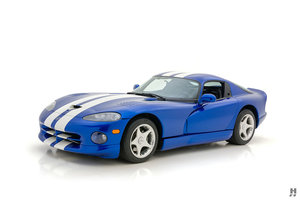Picture of 1996  Dodge Viper GTS Coupe