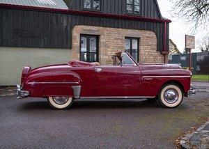 Picture of 1949 Dodge Wayfarer SOLD by Auction