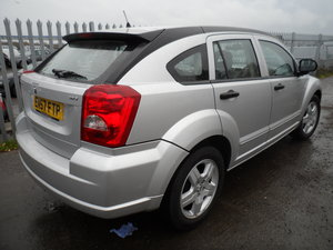 Picture of 2007 VALUE MOTORING LOTS HERE DODGE 2LTR PETROL AUG MOT 80,000