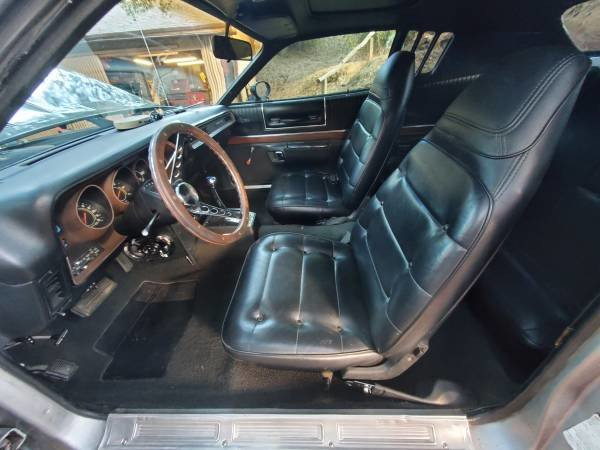 1974 Dodge Charger 440 sunroof For Sale (picture 6 of 6)