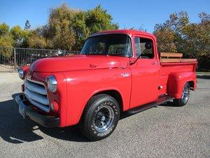 1956 Dodge Job Rated Custom Regal
