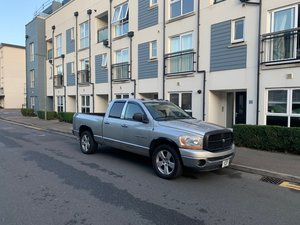 Picture of 2006 Dodge Ram Quad Cab For Sale