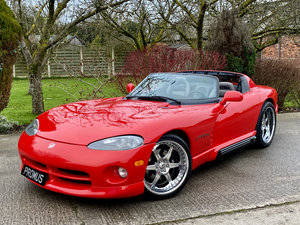 Picture of 1994 Dodge Viper RT/10 8.0 Roadster