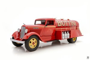 Picture of 1934 Dodge K34 Tanker Truck For Sale
