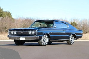 Picture of 1966 Dodge Charger For Sale