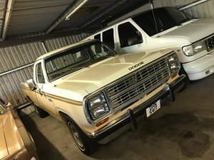 Picture of 1979 DODGE PALOMINO D150 SPECIAL PICK UP For Sale