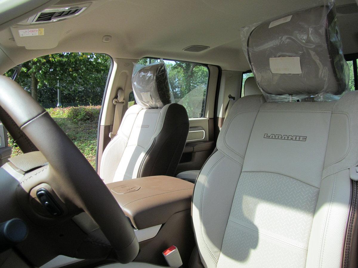 2020 Dodge Ram 2500 Laramie 6.7L Diesel 4x4 For Sale (picture 5 of 12)