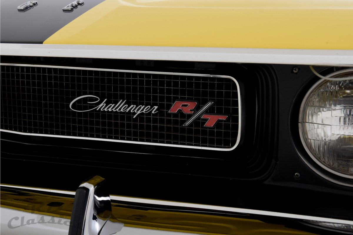 1970 Dodge Challenger Convertible For Sale (picture 10 of 12)