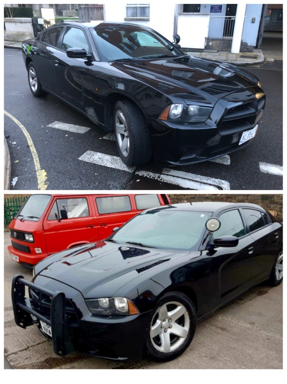 2014 Dodge Charger Pursuit V8 Hemi For Sale (picture 2 of 10)