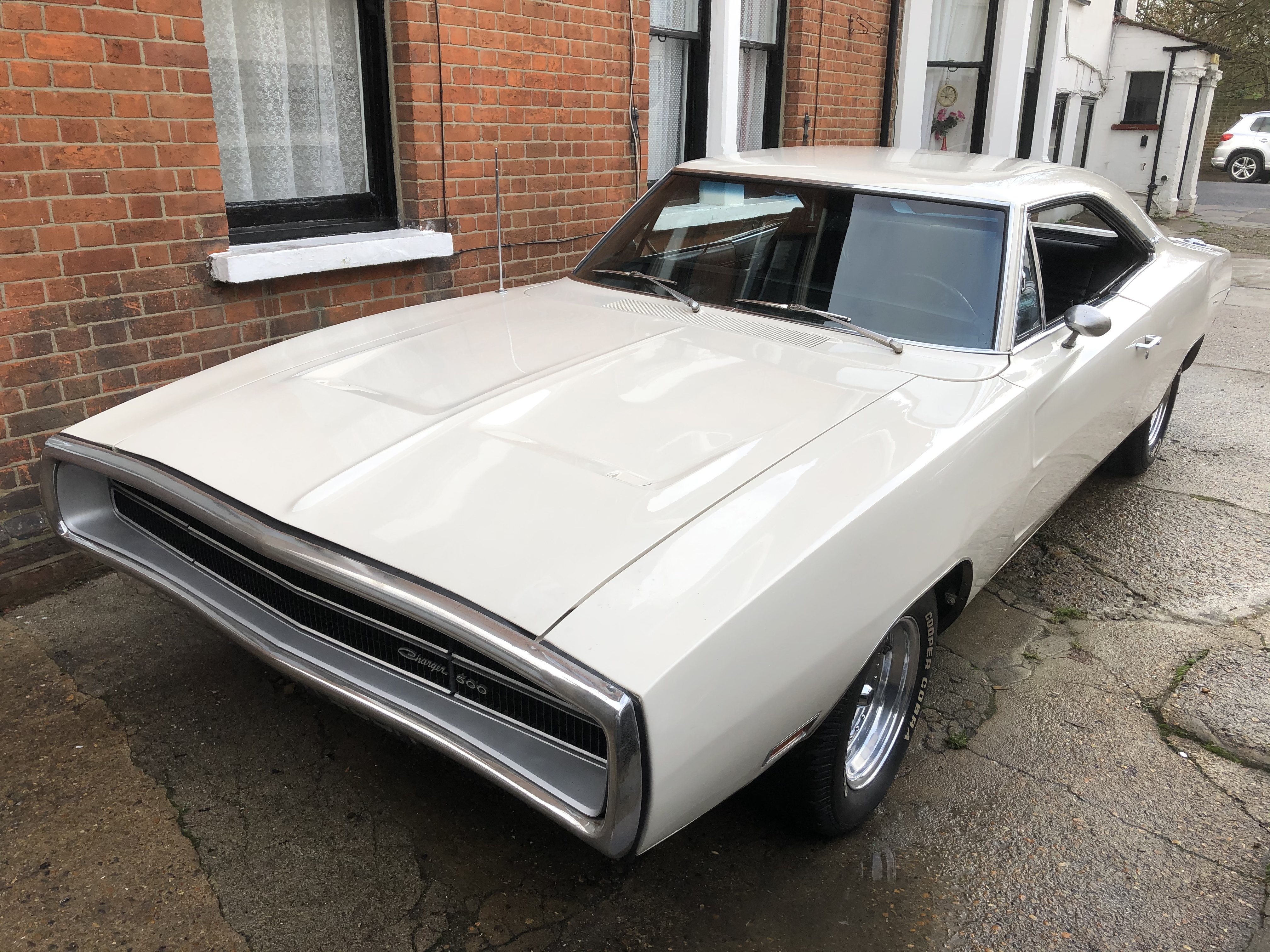 1970 Dodge Charger 383 Big Block Auto For Sale (picture 1 of 1)