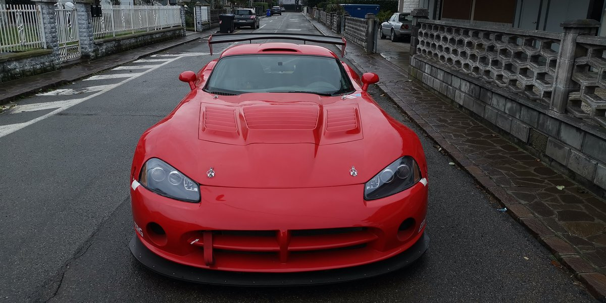 2006 Dodge Viper GT3-002 For Sale (picture 3 of 12)
